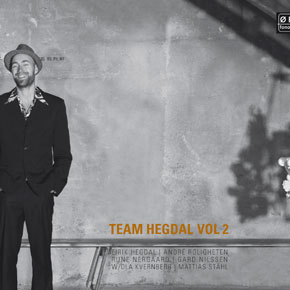 "Team Hegdal ""Vol 2"" has arrived!"