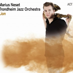 Trondheim Jazz Orchestra with Marius Neset won a award for Best Jazz album 2014!