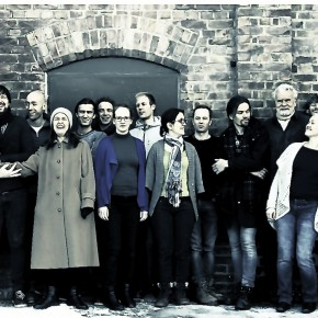 Trondheim Jazz Orchestra 15 years