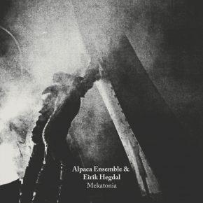 A brand new Alpaca Ensemble & Eirik Hegdal recording