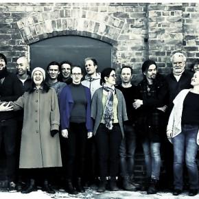 Trondheim Jazz Orchestra 15 years